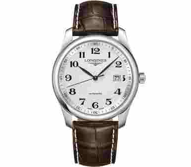 Longines Master Collection - L2.793.4.78.3