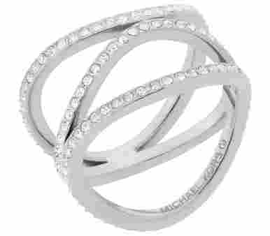 Michael Kors Brilliance Ring - MKJ6639040