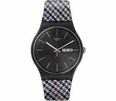 Swatch Warmth - SUOB725