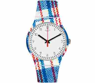 Swatch Tartanotto - SUOZ258C