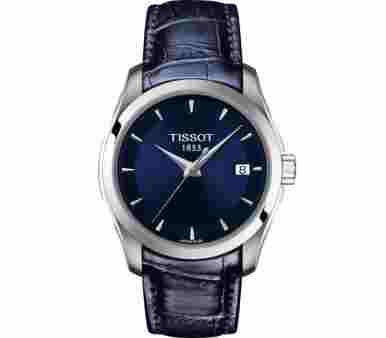 Tissot Couturier Quartz Lady - T035.210.16.041.00