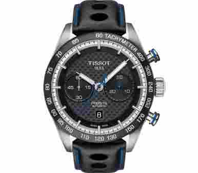 Tissot PRS 516 Automatic Chronograph Alpine 2018 - T100.427.16.201.00