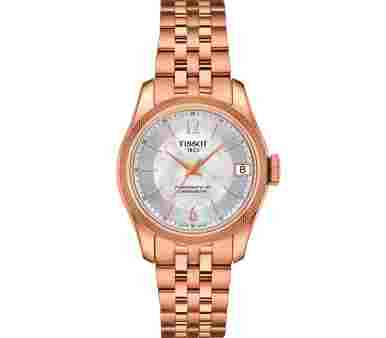 Tissot Ballade Automatic Lady - T108.208.33.117.00