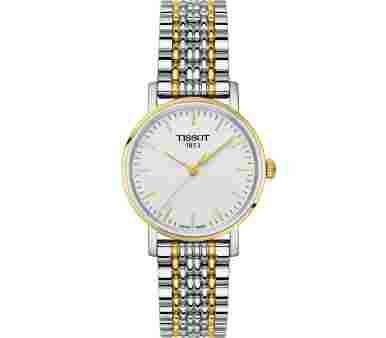 Tissot Everytime Lady - T109.210.22.031.00
