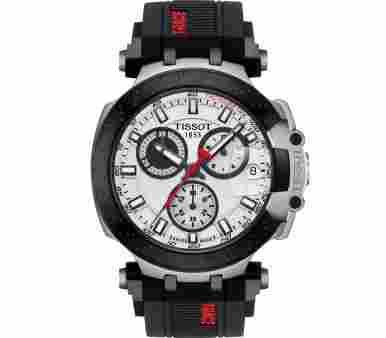 Tissot T-Race Chronograph - T115.417.27.011.00