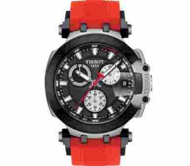 Tissot T-Race Chronograph - T115.417.27.051.00
