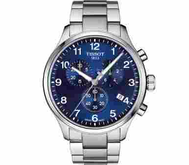 Tissot T-Sport Chrono XL Classic - T116.617.11.047.01