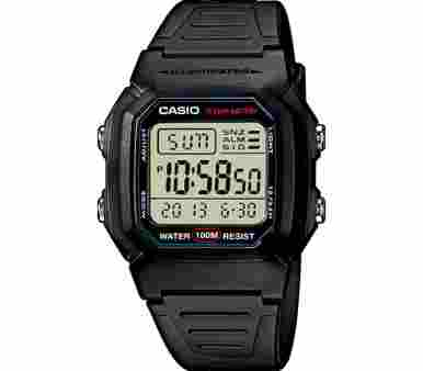 Casio Collection - W-800H-1AVES