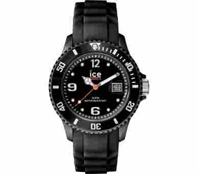 Ice Watch Ice Forever Black