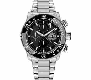 Edox CO-1 Chronograph Automatic - 01122 3M NIN