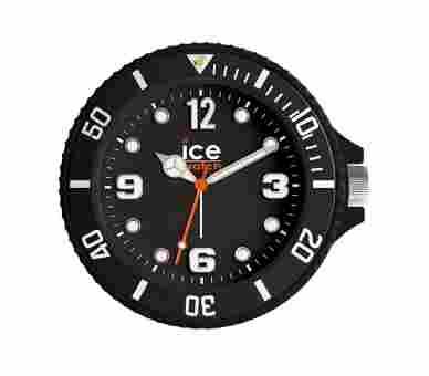 Ice-Watch Ice Alarm Clock Black - 015197
