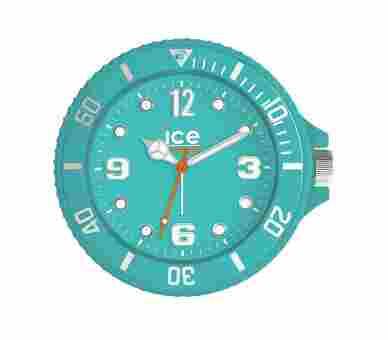 Ice Watch Ice Alarm Clock Turquoise - 015199