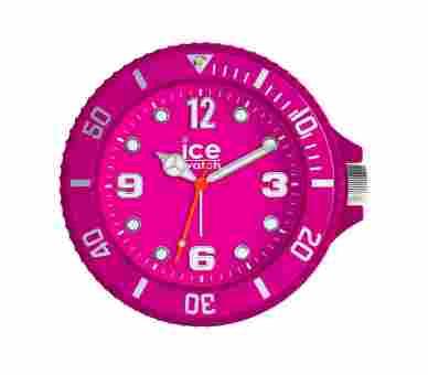 Ice-Watch Ice Alarm Clock Pink - 015200
