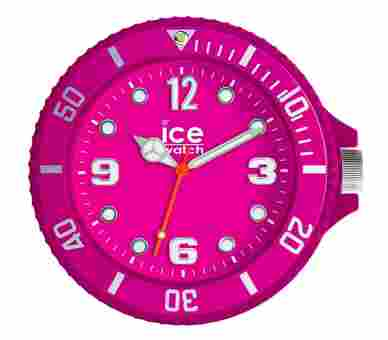 Ice-Watch Ice Wall Clock Pink - 015206