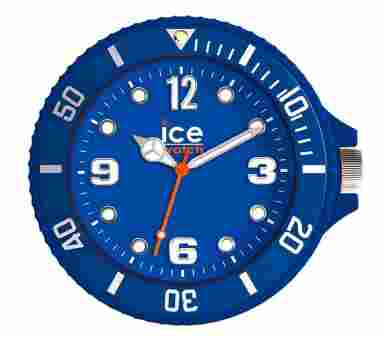 Ice Watch Ice Wall Clock Blue - 015207