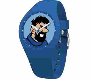 Tintin Haddock Blue - 015322