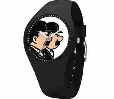 Tintin Dupondt Black - 015324