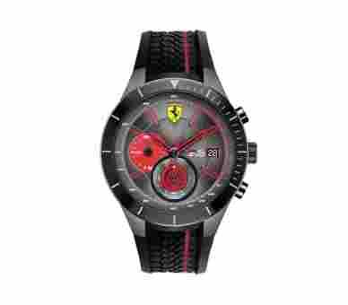 Scuderia Ferrari RedRev Evo - 0830341