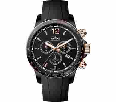 Edox Chronorally S - 10229 357NRCA NIR