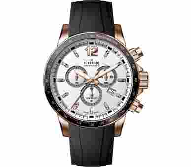 Edox Chronorally S - 10229 37RCA AIR