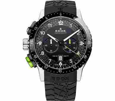 Edox Chronorally 1 - 10305 3NV NV