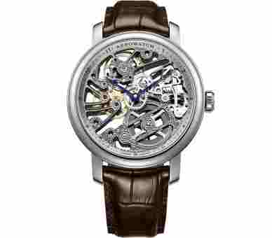 Aerowatch Renaissance Big Mechanical Skeleton - A 50931 AA01