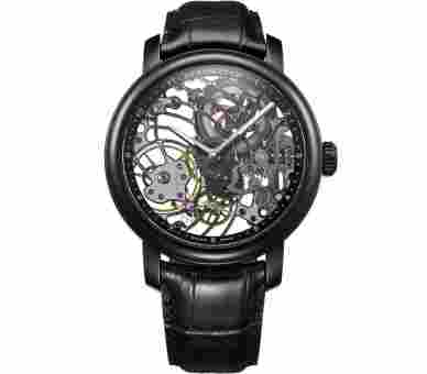 Aerowatch Renaissance Big Mechanical Skeleton - A 50931 NO01