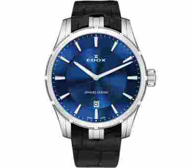 Edox Grand Ocean Ultra Slim - 56002 3C BUIN