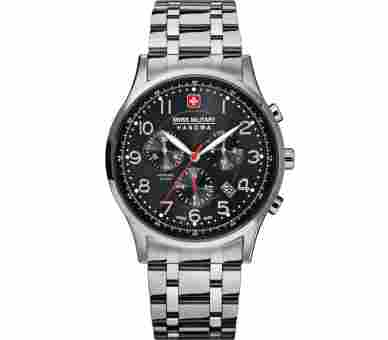 Swiss Military Hanowa Patriot Chrono - 06-5187.04.007