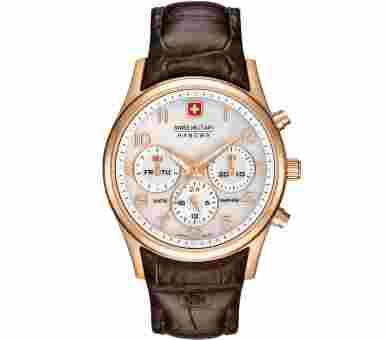 Swiss Military Hanowa Navalus Multifunction Lady - 06-6278.09.001