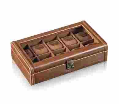 Designhütte Uhrenkoffer Camel - 70005/133