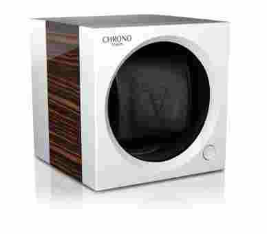Chronovision One Bluetooth Makassar Hochglanz Weiss Seidenmatt - 70050/101.19.12