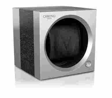 Chronovision One Bluetooth Argento Seidenmatt Chrom Seidenmatt - 70050/101.20.14