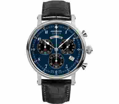 Zeppelin Nordstern Lady Chronograph - 75773