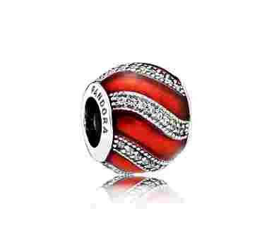 Pandora Charms/Beads Weihnachtsornament - 791991EN07