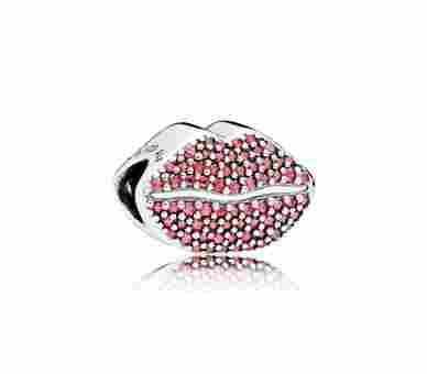 Pandora Kussmund Charms/Beads - 796562CZR