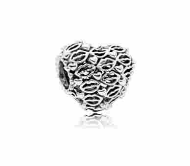 Pandora Liebe & Küsse Charms/Beads - 796564