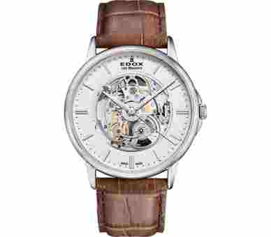 "Edox Les Bemonts ""Shade of Time"" - 85300 3AIN"