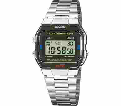 Casio Collection - A163WA-1QES