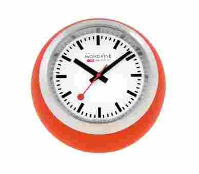 Mondaine Globe red - A660.30335.16SBC