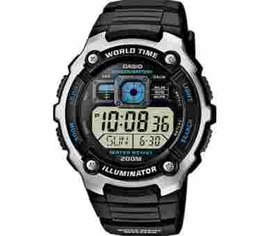 Casio Collection - AE-2000W-1AVEF