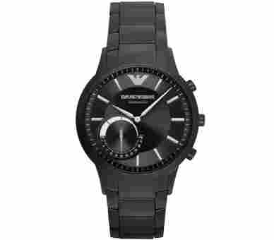 Emporio Armani Connected Renato Hybrid Smartwatch - ART3001