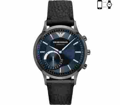 Emporio Armani Connected Renato Hybrid Smartwatch - ART3004