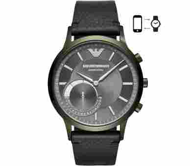 Emporio Armani Connected Renato Hybrid Smartwatch - ART3021