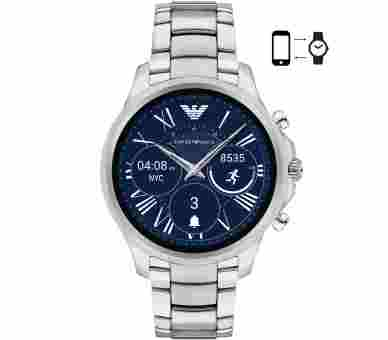 Emporio Armani Connected Alberto Smartwatch - ART5000