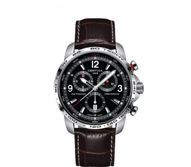 Certina DS Podium Chronograph 1/100 sec - C001.647.16.057.00