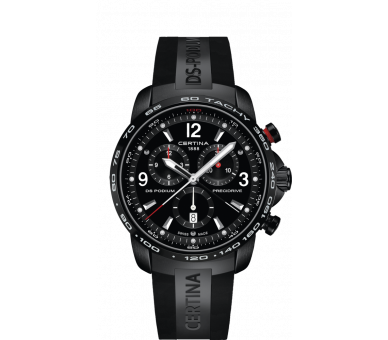 Certina DS Podium Chronograph 1/100 sec - C001.647.17.057.00