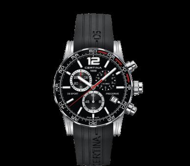 Certina DS Sport Chronograph 1/10 sec - C027.417.17.057.02