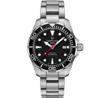 Certina DS Action Diver Powermatic 80 - C032.407.11.051.00