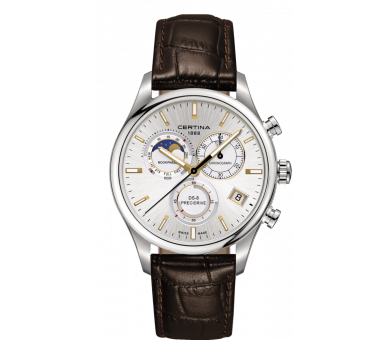 Certina DS-8 Chronograph Moon Phase - C033.450.16.031.00